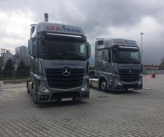 Mercedes Benz Sosnowiec_3