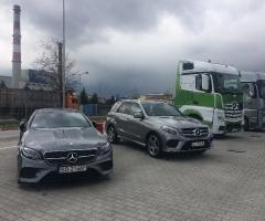 Mercedes Benz Sosnowiec_4
