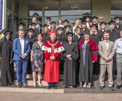 Zakończenie studiów podyplomowych z Psychologii Transportu_12