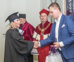 Zakończenie studiów podyplomowych z Psychologii Transportu_3